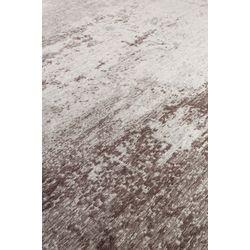 Dutchbone Caruso Vloerkleed Distressed Brown - 200 x 300 CM