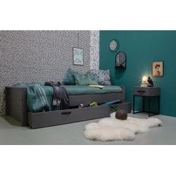 Woood Morris Bed