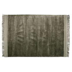 BePureHome Ravel Vloerkleed Warm Groen - 170 x 240 CM