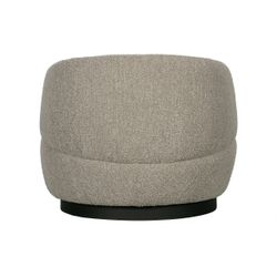BePureHome Woolly Fauteuil Naturel