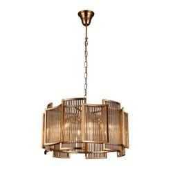 Richmond Interiors Hanglamp Cyrine (Goud)