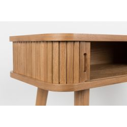 Zuiver Barbier Console Tafel Natural
