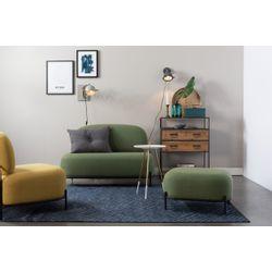 White Label Living Sofa Polly Green