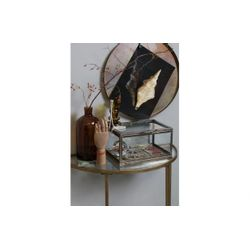 BePureHome Goddess Sidetable