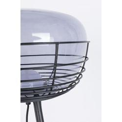 Zuiver Smokey Floorlamp Black
