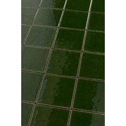 Zuiver Glazed Salontafel Groen