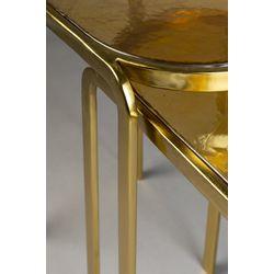 Dutchbone Bandhu Side Table - Set van 2