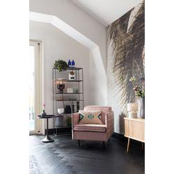 Zuiver Jaey Lounge Chair Zalm