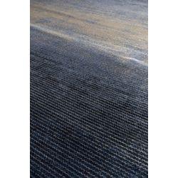 Zuiver Obi Vloerkleed Blauw - 170 x 240 CM