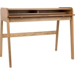 Zuiver Barbier Desk Table Natural