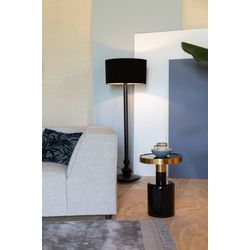 Zuiver Glam Side Table Zwart