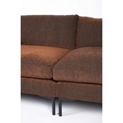 Zuiver Sofa Summer 4,5-Seater Terra