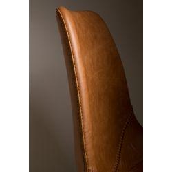 Dutchbone Chair Franky Brown FR