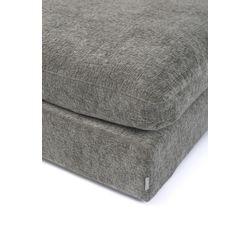 Zuiver Sense Hocker Grey Soft