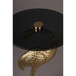 Dutchbone Crane Side Table Goud
