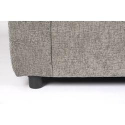 Zuiver Sense 3-zits Bank Grey Soft