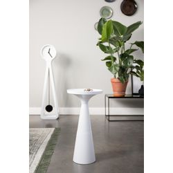 Zuiver Side Table Floss White