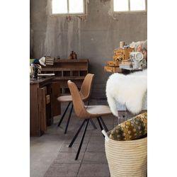 Dutchbone Chair Franky Black FR