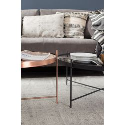 Zuiver Side Table Cupid Large Copper