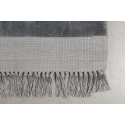 Zuiver Blink Vloerkleed Silver - 170 x 240 CM