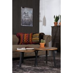 Dutchbone Mundu Side Tables