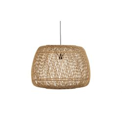 Woood Exclusive Moza Hanglamp Bamboe Naturel - 70 CM