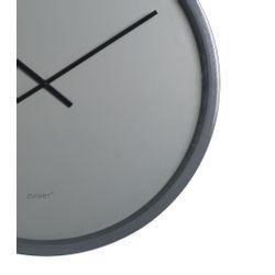 Zuiver Time Bandit Klok Grey