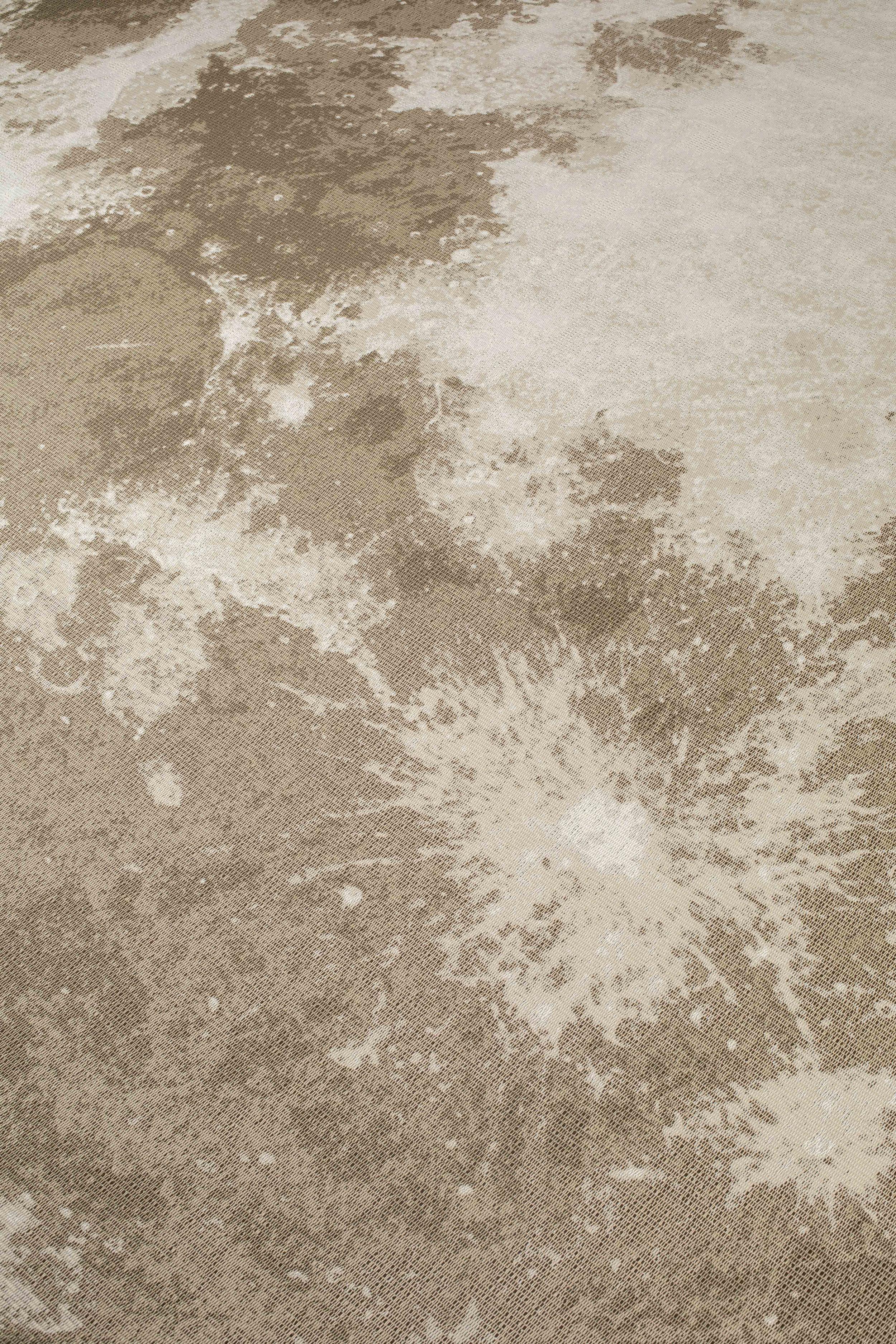 Zuiver Outdoor Vloerkleed Moon Soft Latte - 280 CM