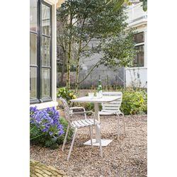 Zuiver Vondel Garden Bistro Tafel Clay