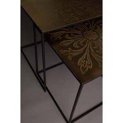 Dutchbone Saffra Side Tables