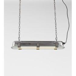 Zuiver G.T.A. Hanglamp Nickel L