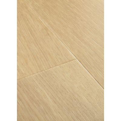 Foto van Quick-Step Alpha Eiken drijfhout beige AVSP40018