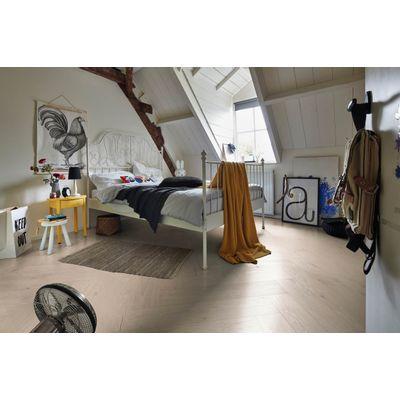 Foto van Meister Longlife PS500 8803 Eik Vitaal Polar-Wit Gekalkt