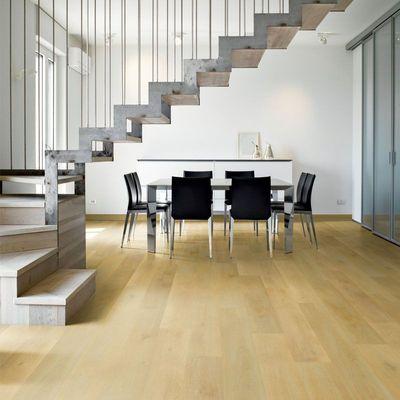 Foto van Aspecta Elemental Dryback XL Plank D476539X Iconic Oak Onega