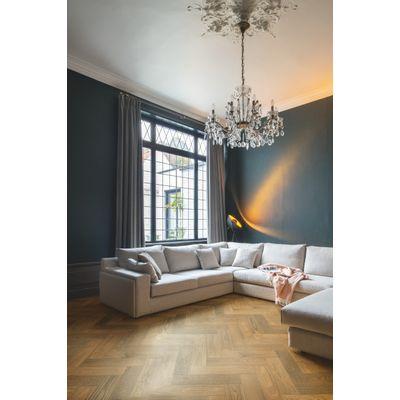 Foto van Quick-Step Disegno DIS4979 Ruwe Eik Kaneel Extra Mat