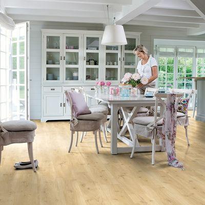 Foto van Quick-Step Balance Glue Plus Contemporary Pine White BAGP40018