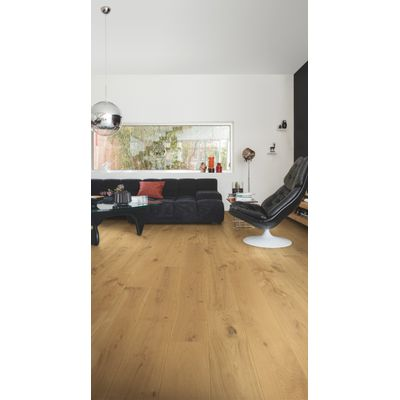 Foto van Quick-Step Palazzo PAL3893 Sunset Eik Extra Mat