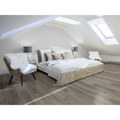 Foto van Luxury Living Exquisit 0.5 Wood Bordeaux Oak RCW5100