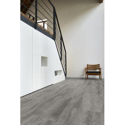 Foto van COREtec Essentials Tile Series Weathered Concrete 03