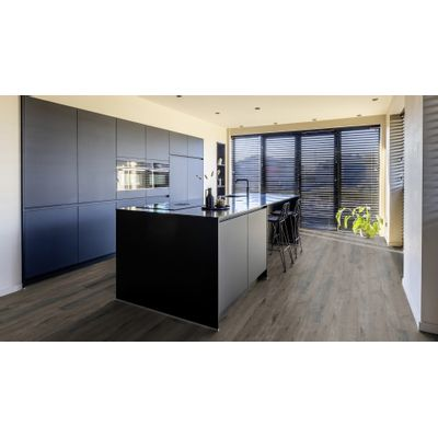 Foto van Luxury Living Exquisit 0.5 Wood Santana Black Oak RCW5150