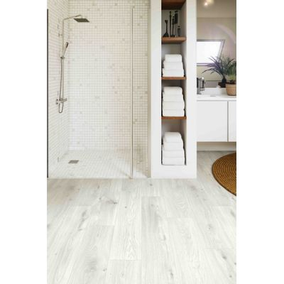 Foto van LOC Floor by Quick-Step LCF357 Pantin White Oak