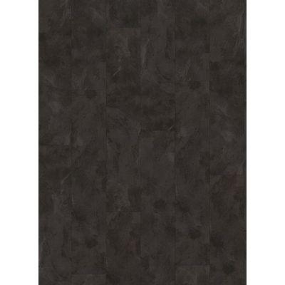 Foto van Slate Black LF125607 Rigid Click PVC