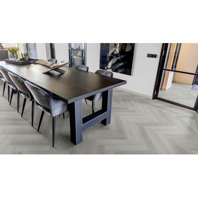 Foto van Luxury Premium Collectie ST Louis Oak LF3526HE Visgraat Plak