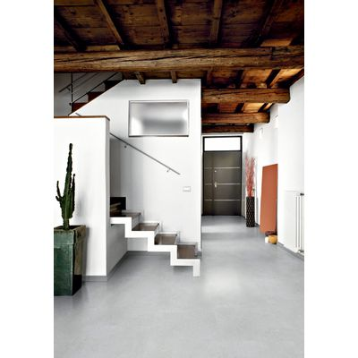 Foto van Aspecta Elemental Dryback Vierkante Tegels D0123815X Modern Concrete Bromley