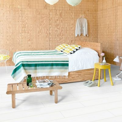 Foto van Quick-Step Impressive Ultra IMU1859 Witte Planken