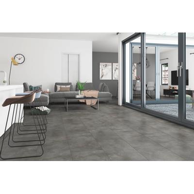 Foto van Concrete Grey LF125502 Rigid Click PVC
