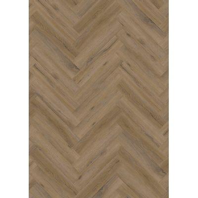 Foto van Smoked Oak Natural LF125701 Visgraat Rigid Click PVC