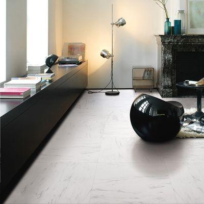 Foto van Quick-Step Arte UF1400 Marmer Carrara