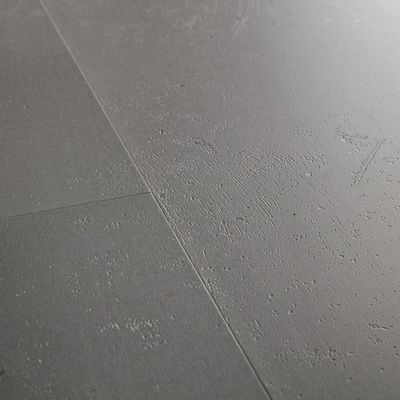 Foto van Quick-Step Ambient Glue Plus AMGP40140 Minimal Mediumgrijs