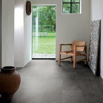 Foto van Quick-Step Ambient Glue Plus AMGP40035 Leisteen Zwart